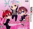 【中古】Starry☆Sky 〜in Spring〜 3Dソフト:ニンテンドー3DSソフト/恋愛青春・ゲーム