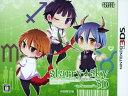 【中古】Starry☆Sky 〜in Summer〜 3D (限定版)ソフト:ニンテンドー3DSソフト/恋愛青春・ゲーム