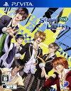 【中古】STORM LOVER 2nd Vソフト:PSVitaソフト/恋愛青春 乙女・ゲーム