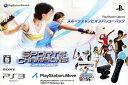 【中古】PlayStation Move スポーツチャンピオン バリューパック (同梱版)ソフト:プレイステーション3ソフト/スポーツ・ゲーム