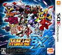 【中古】スーパーロボット大戦BXソフト:ニンテンドー3DSソフト/シミュレーション・ゲーム