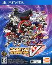 【中古】スーパーロボット大戦Vソフト:PSVitaソフト/シミュレーション・ゲーム