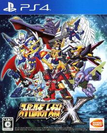 【中古】スーパーロボット大戦Xソフト:プレイステーション4ソフト/シミュレーション・ゲーム
