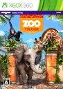 【中古】Zoo Tycoonソフト:Xbox360ソフト/シミュレーション・ゲーム