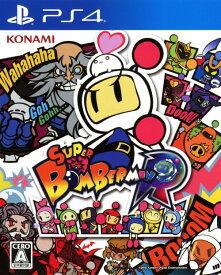 【中古】スーパーボンバーマンRソフト:プレイステーション4ソフト/アクション・ゲーム