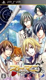 【中古】スト☆マニ 〜Strobe☆Mania〜ソフト:PSPソフト/恋愛青春・ゲーム
