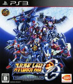 【中古】スーパーロボット大戦OG ムーン・デュエラーズソフト:プレイステーション3ソフト/シミュレーション・ゲーム