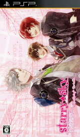 【中古】Starry☆Sky 〜After Spring〜 Portableソフト:PSPソフト/恋愛青春 乙女・ゲーム