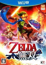 【中古】ゼルダ無双ソフト:WiiUソフト/任天堂キャラクター・ゲーム
