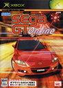 【中古】segaGT Onlineソフト:Xboxソフト/モータースポーツ・ゲーム