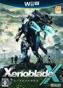 【中古】XenobladeXソフト:WiiUソフト/ロールプレイング・ゲーム