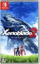 【中古】Xenoblade2ソフト:ニンテンドーSwitchソフト/ロールプレイング・ゲーム