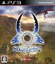 【中古】セイクリッド2ソフト:プレイステーション3ソフト/ロールプレイング・ゲーム