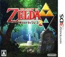 【中古】ゼルダの伝説 神々のトライフォース2ソフト:ニンテンドー3DSソフト/任天堂キャラクター・ゲーム
