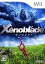 【中古】ゼノブレイドソフト:Wiiソフト/ロールプレイング・ゲーム