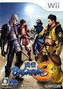 【中古】戦国BASARA3ソフト:Wiiソフト/アクション・ゲーム
