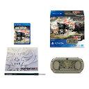 【中古】PlayStation Vita × GOD EATER 2 Fenrir Edition (同梱版)