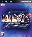 【中古】戦国無双3 Zソフト:プレイステーション3ソフト/アクション・ゲーム