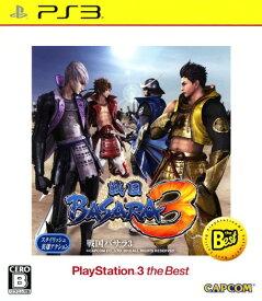 【中古】戦国BASARA3 PlayStation3 the Bestソフト:プレイステーション3ソフト/アクション・ゲーム