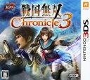 【中古】戦国無双 Chronicle 3ソフト:ニンテンドー3DSソフト/アクション・ゲーム