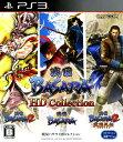 【中古】戦国BASARA HD Collectionソフト:プレイステーション3ソフト/アクション・ゲーム