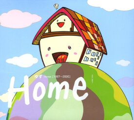 【中古】Home[1997〜2000]/ゆずCDアルバム/邦楽