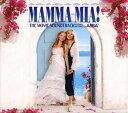 【中古】マンマ・ミーア!−ザ・ムーヴィー・サウンドトラック/サントラCDアルバム/サウンドトラック