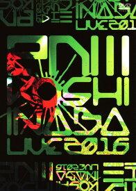 【中古】Koshi Inaba LIVE 2016 〜en3〜 【DVD】/稲葉浩志DVD/映像その他音楽