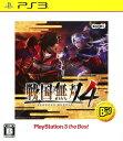 【中古】戦国無双4 PlayStation3 the Bestソフト:プレイステーション3ソフト/アクション・ゲーム