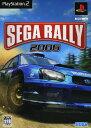 【中古】SEGA RALLY 2006ソフト:プレイステーション2ソフト/モータースポーツ・ゲーム