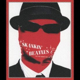 【中古】SKANKIN'BEATLES'RED'〜All You need is SKA〜/オムニバスCDアルバム/邦楽