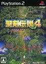 【中古】聖剣伝説4