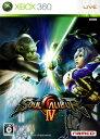 【中古】ソウルキャリバー4ソフト:Xbox360ソフト/アクション・ゲーム