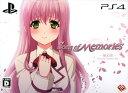 【中古】Song of Memories (限定版)ソフト:プレイステーション4ソフト/恋愛青春・ゲーム