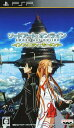 【中古】ソードアート・オンライン −インフィニティ・モーメント−ソフト:PSPソフト/マンガアニメ・ゲーム