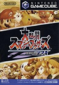 【中古】大乱闘スマッシュブラザーズDXソフト:ゲームキューブソフト/任天堂キャラクター・ゲーム
