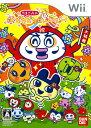 【中古】たまごっちのピカピカだいとーりょー!ソフト:Wiiソフト/マンガアニメ・ゲーム