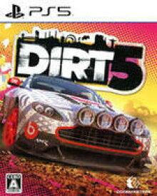 【中古】DIRT 5ソフト:プレイステーション5ソフト/スポーツ・ゲーム