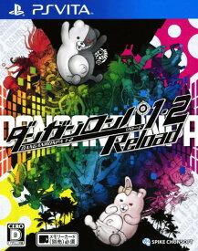 【中古】ダンガンロンパ1・2 Reloadソフト:PSVitaソフト/アドベンチャー・ゲーム