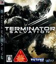 【中古】TERMINATOR SALVATIONソフト:プレイステーション3ソフト/TV/映画・ゲーム