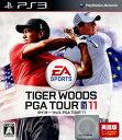 【中古】タイガー・ウッズ PGA TOUR 11ソフト:プレイステーション3ソフト/スポーツ・ゲーム
