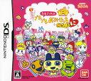 【中古】たまごっちのプチプチおみせっち ごひーきにソフト:ニンテンドーDSソフト/マンガアニメ・ゲーム