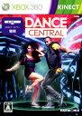 【中古】Dance Centralソフト:Xbox360ソフト/スポーツ・ゲーム
