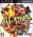 【中古】WWE オールスターズソフト:プレイステーション3ソフト/スポーツ・ゲーム