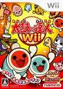【中古】太鼓の達人Wii ソフト単品版ソフト:Wiiソフト/リズムアクション・ゲーム