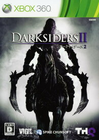 【中古】ダークサイダーズ2ソフト:Xbox360ソフト/アクション・ゲーム