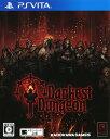 【中古】Darkest Dungeonソフト:PSVitaソフト/ロールプレイング・ゲーム