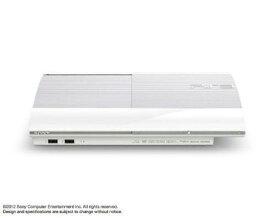 【中古・箱説なし・付属品なし・傷なし】PlayStation3 HDD 250GB CECH−4200BLW クラシック・ホワイトプレイステーション3 ゲーム機本体