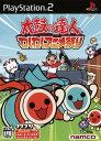 【中古】太鼓の達人 わくわくアニメ祭りソフト:プレイステーション2ソフト/シミュレーション・ゲーム
