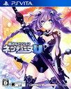 【中古】超次元アクション ネプテューヌUソフト:PSVitaソフト/アクション・ゲーム
